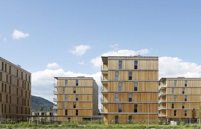 Impulse für den Wohnungsbau